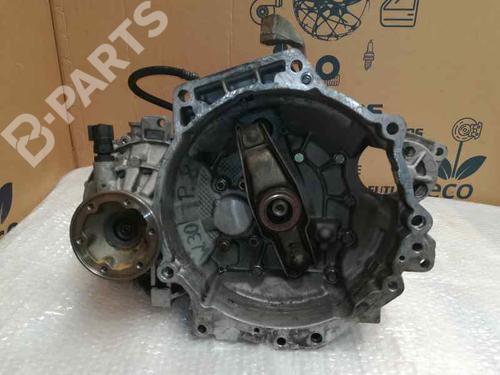 EQS | 1854 | Manuel gearkasse A3 (8L1) 1.9 TDI (100 hp) [2000-2003]  830756
