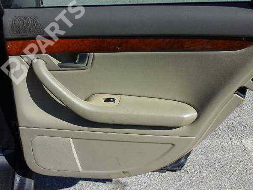 Fensterheber rechts hinten A4 Avant (8E5, B6) 3.0 quattro (220 hp) [2001-2004] ASN 3730696
