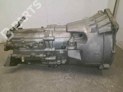 Manuell girkasse BMW 3 Compact (E46) 320 td HED | 186043 | 23781882