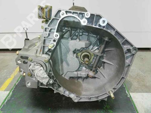Boîte de vitesse manuelle ALFA ROMEO 156 (932_) 1.9 JTD 16V (932AXE00)  23397657