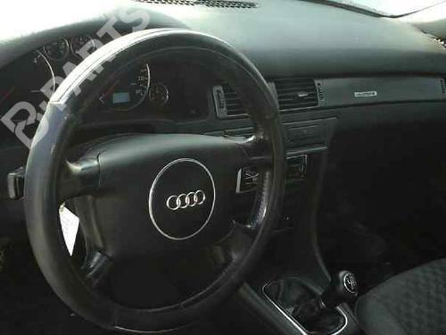 C SALPICADERO | Kit Airbags A6 (4B2, C5) 2.5 TDI quattro (180 hp) [2000-2005] AKE 4065643