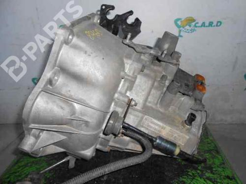 Caixa velocidades manual CHRYSLER PT CRUISER (PT_) 2.0 4668776AD | NVT350 | AH555333 | 23777255