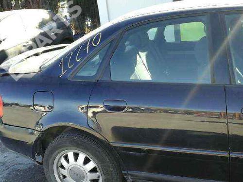 Porte arrière droite A4 (8D2, B5) 1.9 TDI (90 hp) [1995-2000]  4838880