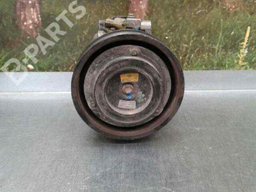 4425002151 | Compressor A/C BRAVA (182_) 1.9 TD 75 S (182.BF) (75 hp) [1996-2001] 182 A8.000 1187687