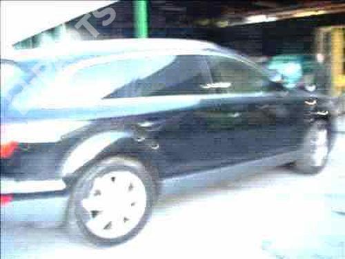 AUDI Q7 (4LB) 3.0 TDI quattro (233 hp) [2006-2008] 29886298