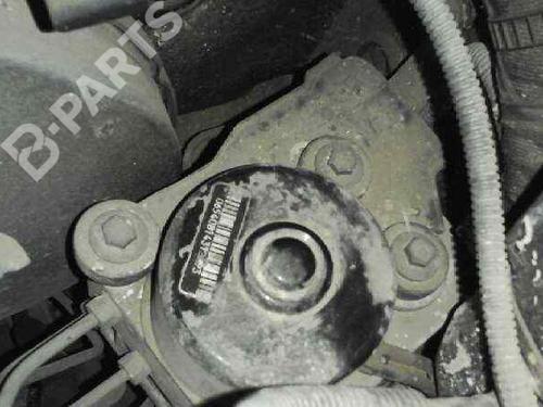 Bremsaggregat ABS A3 (8L1) 1.8 (125 hp) [1996-2003] AGN 4735341