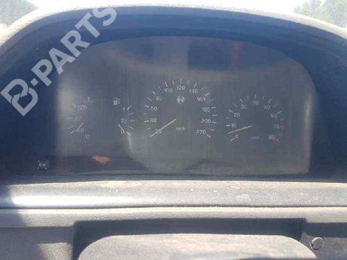 Compteur de vitesse 145 (930_) 1.4 i.e. (930.A3) (90 hp) [1994-1996] AR 33501 7678823