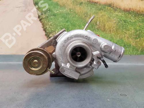 46756155 | 7088471 | GARRET | Turbo BRAVA (182_) 1.9 JTD (100 hp) [2000-2001] 182 B9.000 5272367