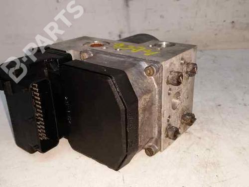 0265220531 | 90581418 | BOSCH | ABS Bremseaggregat ZAFIRA A MPV (T98) 1.8 16V (F75) (116 hp) [1999-2000] X 18 XE1 126219