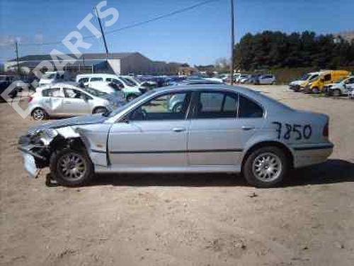 BMW 5 (E39) 523 i (170 hp) [1995-2000] 37417883