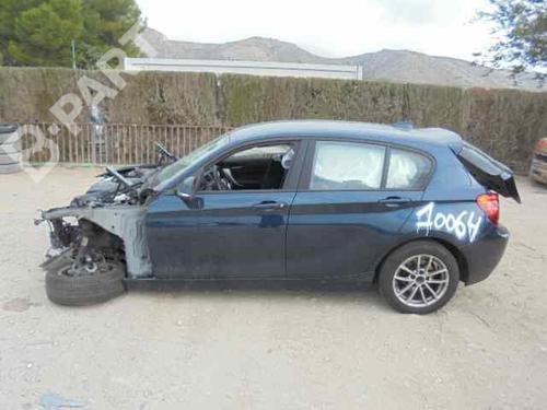 BMW 1 (F20) 116 d (116 hp) [2011-2015] 37919441