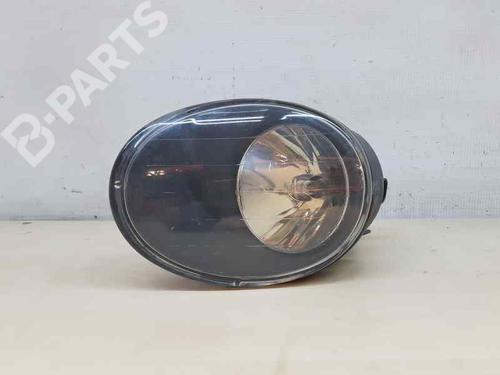 Farol Nevoeiro frente esquerdo MULTIPLA (186_) 1.9 JTD 110 (110 hp) [2001-2002] 186 A6.000 5940463