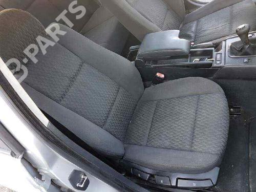 Sæde højre fortil 3 (E46) 318 i (118 hp) [1997-2001]  6776216