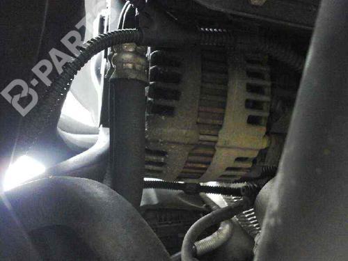 Generator Q7 (4LB) 3.0 TDI quattro (240 hp) [2007-2015] CASA 5091827