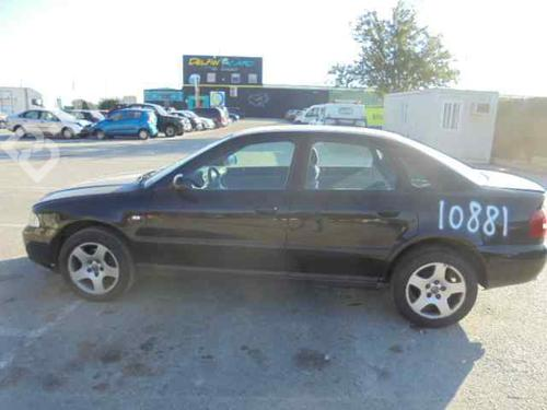 Motorstyringsenhet AUDI A4 (8D2, B5) 1.9 TDI 038906012AH 29537296
