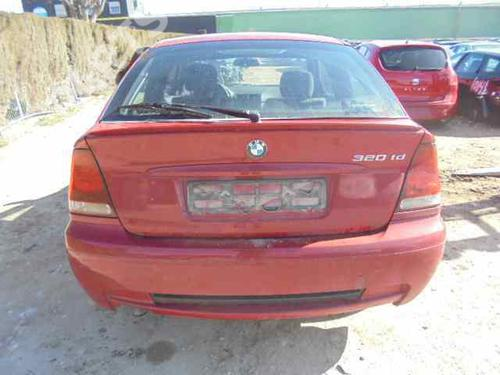 Differensial bakvogn BMW 3 Compact (E46) 320 td 33107527060 37707753