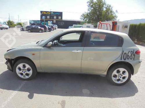ALFA ROMEO 147 (937_) 1.9 JTD (937.AXD1A, 937.BXD1A) (115 hp) [2001-2010] 37474537