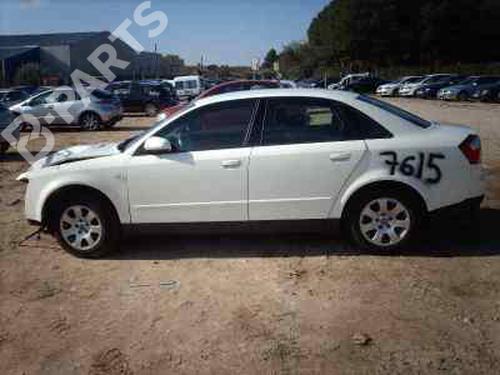 AUDI A4 (8E2, B6) 2.0 (130 hp) [2000-2004] 38904052