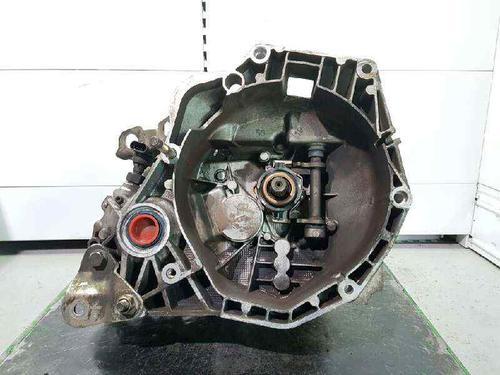 Caixa velocidades manual DOBLO MPV (119_, 223_) 1.3 JTD 16V (70 hp) [2004-2005] 188 A9.000 5253697