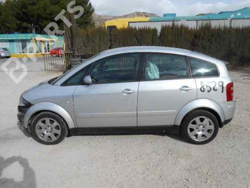 AUDI A2 (8Z0) 1.4 TDI (75 hp) [2000-2005] 37531140