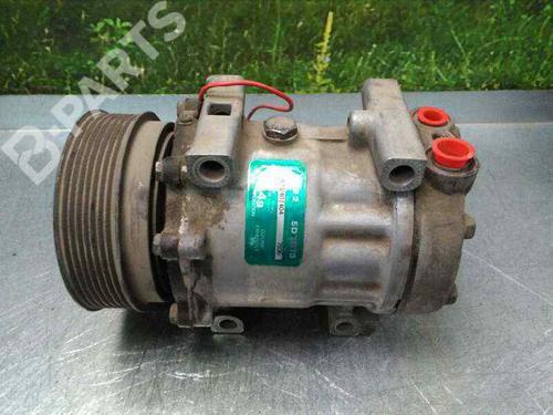 1000001485492 | Compresseur AC 164 (164_) 2.5 TD (164.K2A, 164.K2B) (125 hp) [1992-1998] VM 08 B 1548326