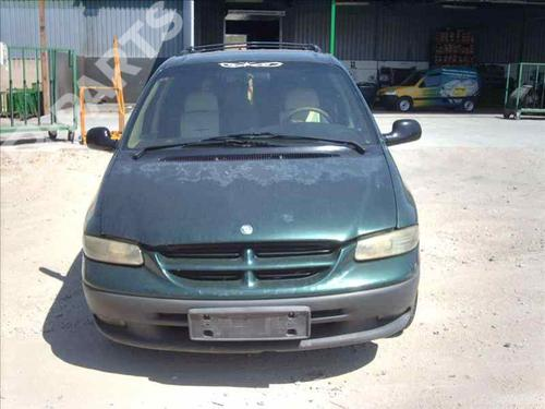 CHRYSLER VOYAGER / GRAND VOYAGER III (GS) 2.5 TD(5 portas) (116hp) 1995-1996-1997-1998-1999-2000-2001 29568889