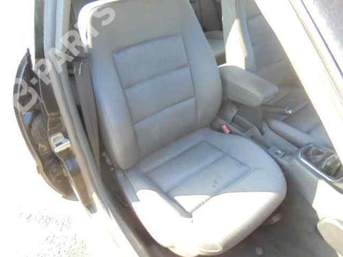 Motorstyringsenhet AUDI A4 (8D2, B5) 1.9 TDI 038906012AH 29537299