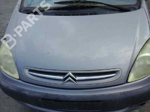 Motorhaube XSARA PICASSO (N68) 1.8 16V (115 hp) [2000-2005] 6FZ (EW7J4) 6050231