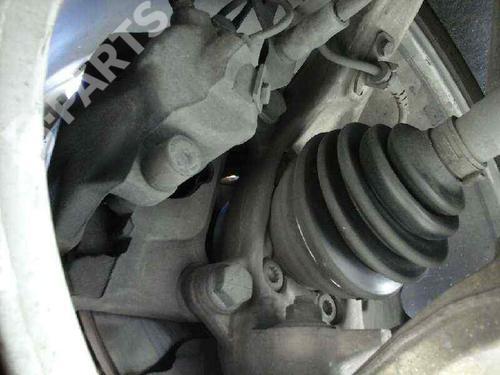 Achsschenkel links vorne A4 Convertible (8H7, B6, 8HE, B7) 1.8 T (163 hp) [2002-2009] BFB 6074816