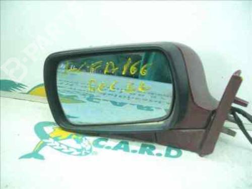 1000000595338   ELECTRICO   Rétroviseur gauche 166 (936_) 2.0 T.Spark (936A3A__) (155 hp) [1998-2000]  194918