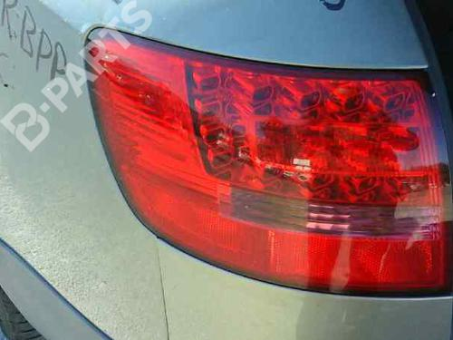 EXTERIOR | Venstre baglygte A6 Allroad (4FH, C6) 2.7 TDI quattro (180 hp) [2006-2008] BPP 5411744