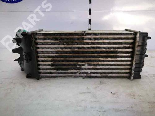 9645965180   9645965180   Intercooler XSARA PICASSO (N68) 1.6 HDi (90 hp) [2005-2011] 9HX (DV6ATED4) 1178727