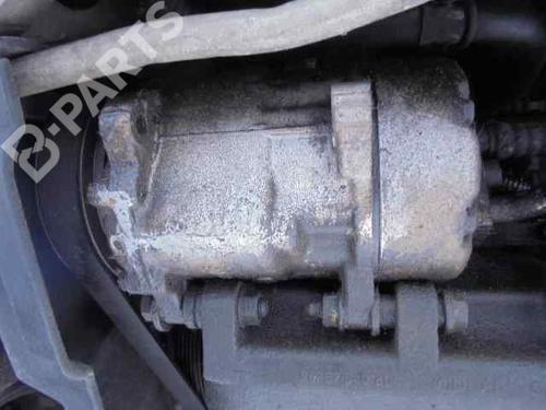1106 | SANDEN | AC Kompressor BERLINGO / BERLINGO FIRST MPV (MF, GJK, GFK) 1.9 D (MFDJY) (68 hp) [1996-2003] D9B (XUD9A/L) 3718888