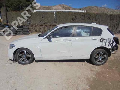 BMW 1 (F20) 116 d (116 hp) [2011-2015] 36994372