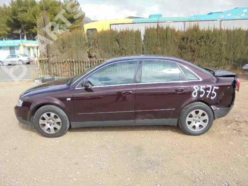 AUDI A4 (8E2, B6) 2.0 (130 hp) [2000-2004] 38443704