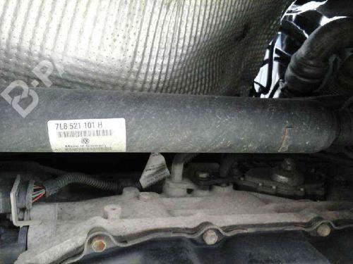 DELANTERA   Driveshaft Q7 (4LB) 3.0 TDI quattro (240 hp) [2007-2015]  5091880