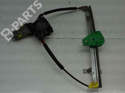 2 PINS | ELECTRICO | Front Left Window Mechanism KA (RB_) 1.3 i (60 hp) [1996-2008]  1350714