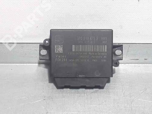 5P0919475B | VALEO | Module électronique LEON (1P1) 1.6 TDI (105 hp) [2010-2012] CAYC 7055518
