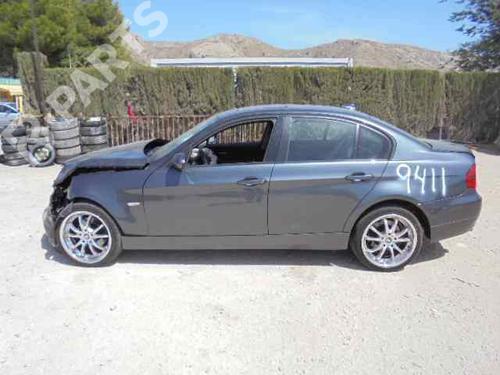 BMW 3 (E90) 320 d (163 hp) [2004-2011] 38217263