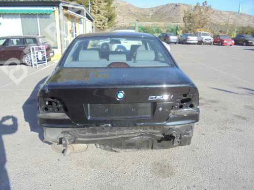 Fechadura da mala BMW 5 (E39) 525 i  36795606
