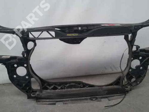 Panel frontal A4 (8E2, B6) 2.0 (130 hp) [2000-2004] ALT 215381