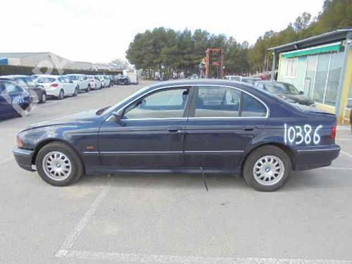 Dør venstre bak BMW 5 (E39) 523 i 41528266721 29553134