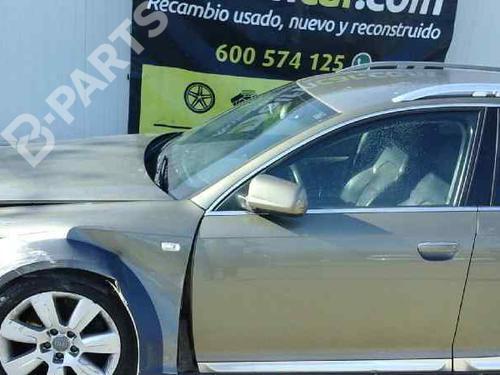 Dør venstre foran A6 Allroad (4FH, C6) 2.7 TDI quattro (180 hp) [2006-2008] BPP 5411749