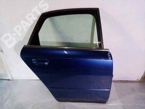 Tür rechts hinten A4 (8E2, B6) 2.0 (130 hp) [2000-2004] ALT 6073153