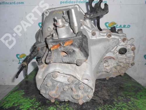 Caixa velocidades manual CHRYSLER PT CRUISER (PT_) 2.0 4668776AD | NVT350 | AH555333 | 23777253
