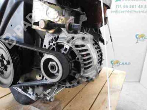 1.6 VTS Lichtmaschine Generator CITROËN SAXO S0, S1