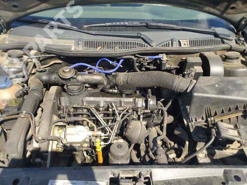 ASV | Motor A3 (8L1) 1.9 TDI (110 hp) [1997-2001] ASV 8155115
