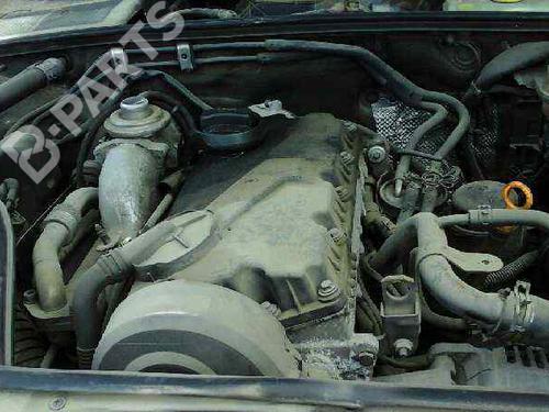 AVF | Motor A4 (8E2, B6) 1.9 TDI (130 hp) [2000-2004] AVF 4682963