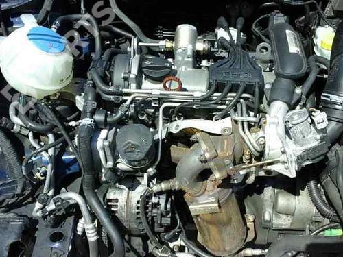 CBZ   Motor A1 (8X1, 8XK) 1.2 TFSI (86 hp) [2010-2015] CBZA 5618022