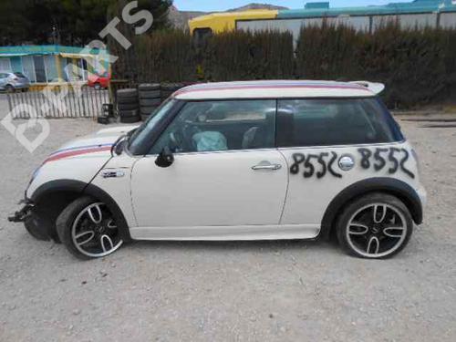 Antriebswelle für Mini Cabriolet R50 R56 R57 Cooper S Automatik rechts vorne